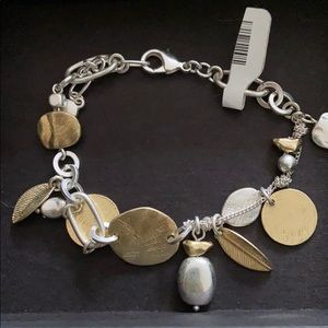 Jewelry - Fun new never worn custom bracelet
